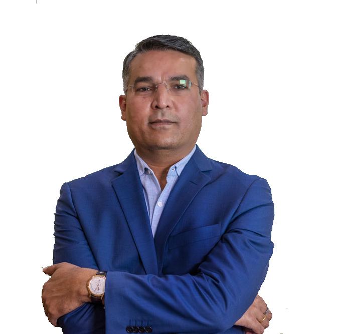 Dhananjay Choudhary